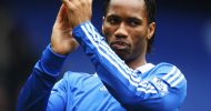 Its over with Chelsea says Didier Drogba
