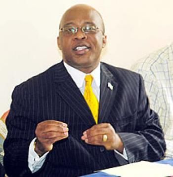 Nevers Mumba MMD president, Photo source: The Post