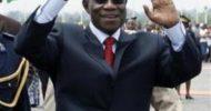 Ghana President Mills' final hours