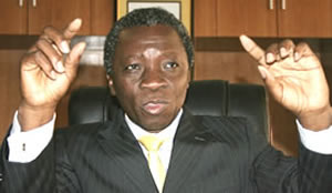Mike Mulongoti