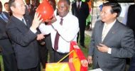 Sata to give jobs to many unemployed Chinese