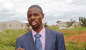 Steven Masumba