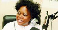 I want to run for the presidency says Maureen Mwanawasa