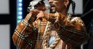 Snoop Dogg becomes Snoop Lion, readies reggae