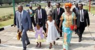 Zambia's 2013 National Budget presented