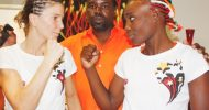 'Battered' Catherine Phiri still declared winner