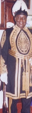The Litunga
