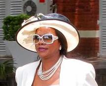 Sylvia Masebo
