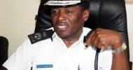 Solomon Jere appointed Deputy Inspector General
