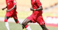 Sudan appeal FIFA's awarding Zambia free points