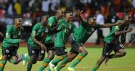 The Chipolopolo Boys will be under pressure says Ugandan coach