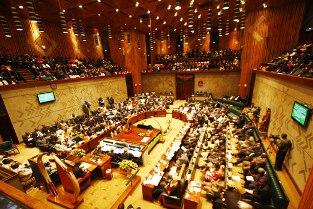 Zambia's Parliament