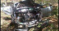 Zambian music star Alubusu dies in a car accident
