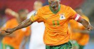 Chris Katongo on the last list of African Footballer Award