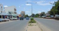 Livingstone, an economic hub