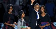 Its a sweet victory: Zambians react to Obama's re-election