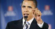 [Video] Obama delivers annual Mandela lecture