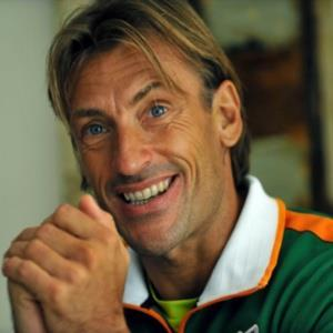 Coach Herve Renard