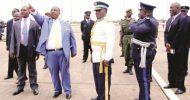 President Sata orders Army to 'crush' Barotse Activists in Lukulu