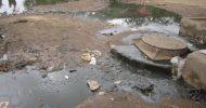 Sewer water sends Mandevu residents into panic