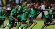 A heroes send off as Chipolopolo off to South Africa for AFCON