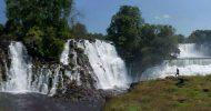 Another World wonder: Kabweluma Falls