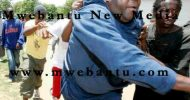 Photo of the Day: Major Kachingwe