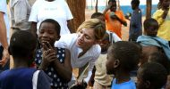 Pop diva Madonna to educate 4,871 Malawi girls
