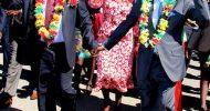 Sata, Mugabe relations worrying – Zambia may never hold free elections says Kaingu