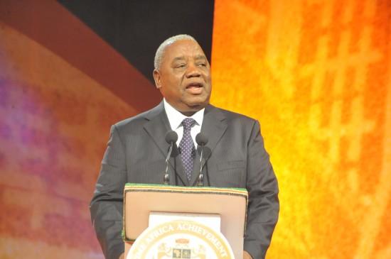 Zambia's ex-president Banda