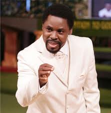 TB Joshua exposes the dark and secret activities of infamous