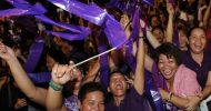 Philippine president signs contraception law