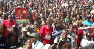UPND leader dares Sata to arrest him