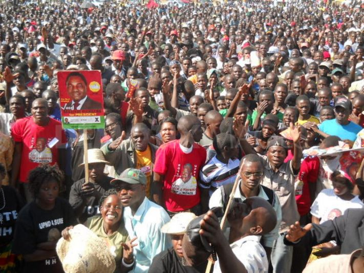 Zambian eye hakainde-hichilema-campaigns-for-election-in
