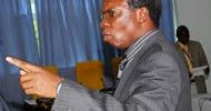 Hold a press conference, Mulongoti tells President Sata