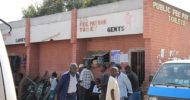 Shopping complex increases fee paying toilets to prevent drivers at Kulima Tower