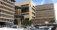External, domestic debt still below international thresholds – Yamba
