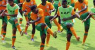 African Champions, Chipolopolo resume final phase of training