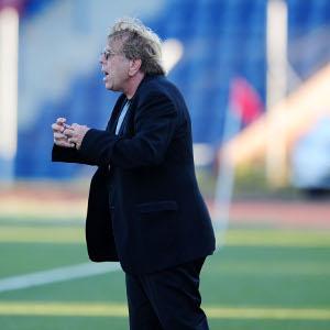 DRC Coach Claude Le Roy. Photo: Action Images