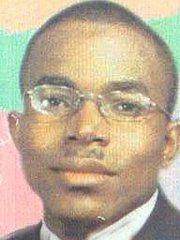 NRP president Cosmo Mumba