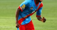 DR Congo fightback to draw with Ghana