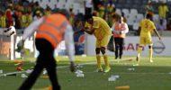 CAF fines Ethiopia US$10, 000