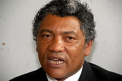 Embattled Kabwata MP Given Lubinda