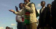 HH addresses Kabwata rally, Regina pleads with Kaseba to 'tame' Sata for sake of peace