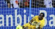 Hero Mweene keeps Zambia's hope at AFCON