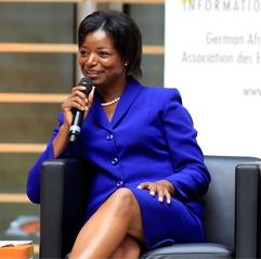 Catherine Namugala
