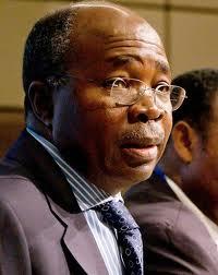 Ex-Minister Musokotwane