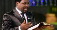 TB Joshua's 2013 prophecy: Bad tidings for politicians failing to reward those who help them to win