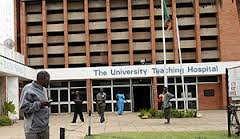 The University Teaching Hospital