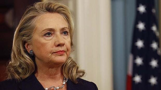 Zambian eye Hillary Cliton